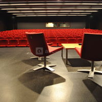 Auditorium jean rochefort