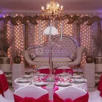 Salle rouge