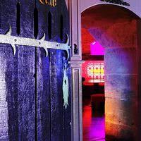 La porte d'entrée historique du club