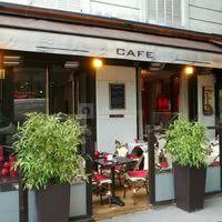 Café Dumas