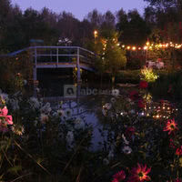 Jardin du Peintre Andre Van Beek