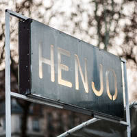 Pavillon Henjo