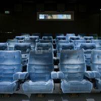 Club lincoln - salle de projection (2)