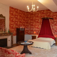 Panloy, chambre Marquise