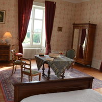 Panloy, chambre Louis XVI