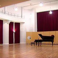 Salle Colonne