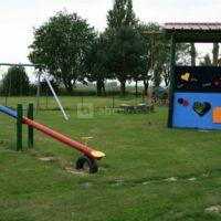 Jeux extérieurs pour les enfants