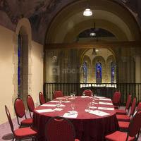 Salle de reunion mezzanine chapelle