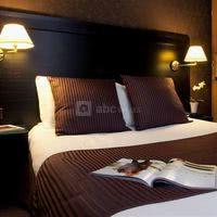 Best Western Hôtel Madrid