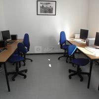 Formatic centre salle 1