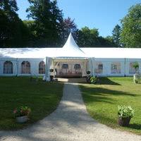 La Tente (extérieur)