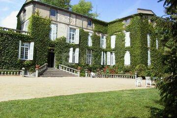 Le Château de Saulnat