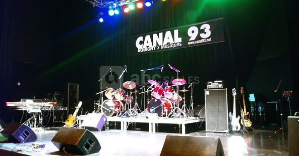 Canal 93