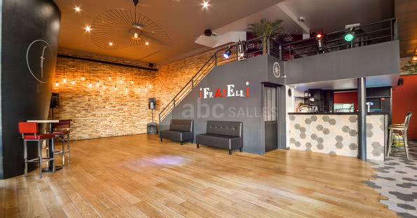 Le Loft Ifratelli Paris