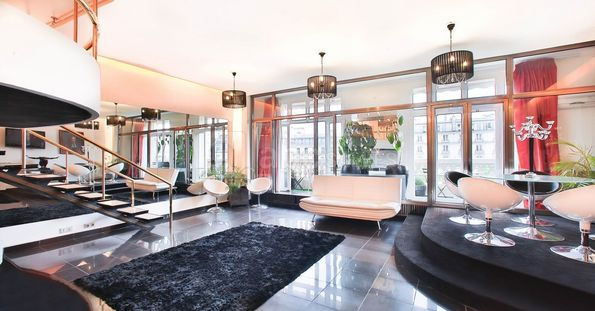 Loft Champs Elysees