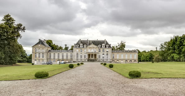 Château de Versainville