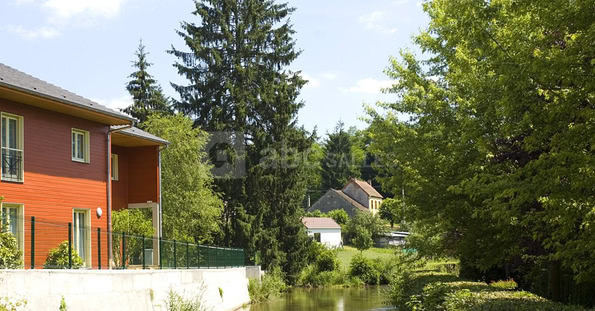 Le Moulin Marin