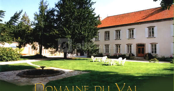 Domaine du Val