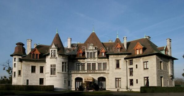 Château Manoir de Chantilly