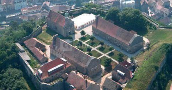 Fort Saint-André Village Vauban
