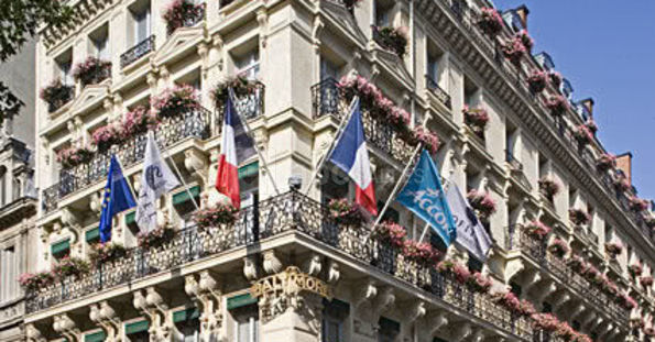 Hôtel Baltimore Paris