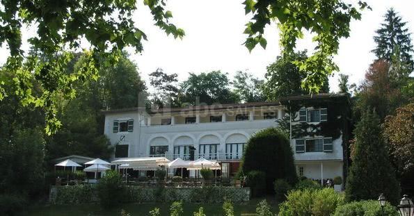 Hostellerie du Country Club