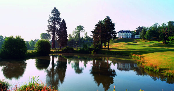 Paris Country Club- le Domaine de Bethemont