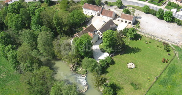 Le Moulin de Pommeuse