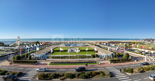 Centre International de Deauville