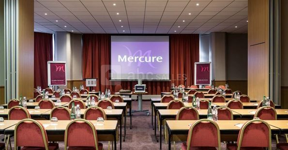Mercure Reims Cathedrale
