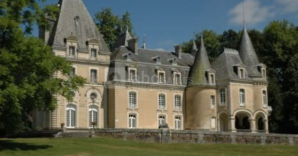 Château du Repaire