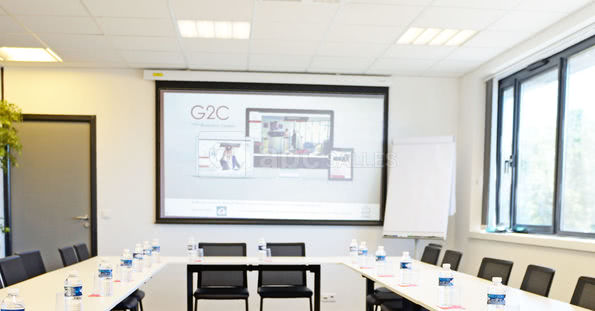 G2c Business Center