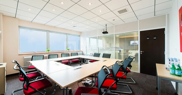 Regus Toulouse