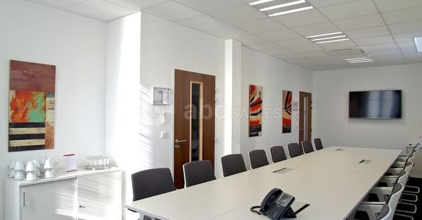 Regus Bordeaux