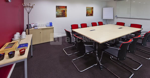 Regus Winterthur City Centre