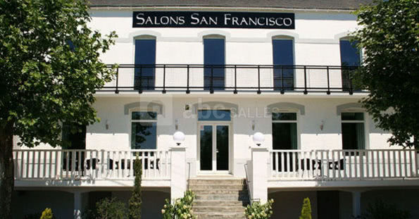 Salons San Francisco