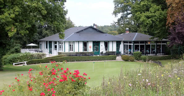 Club House du Golf de Rouen