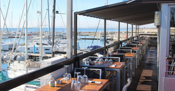 Restaurant Le Yacht Club