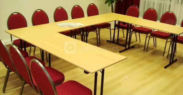 Bcp Meeting Room