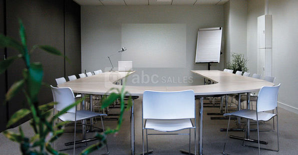 Salle Formation 3-30 Lyon
