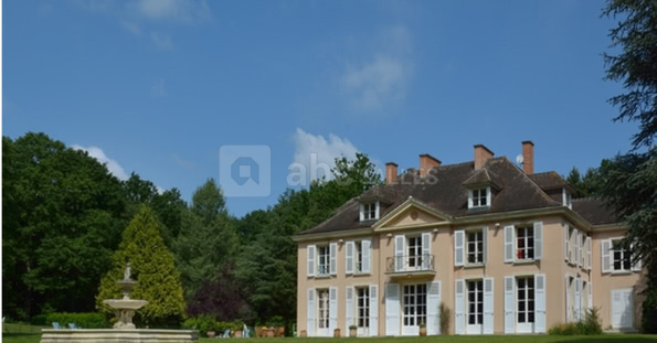 Le Manoir les Grands Chaillots