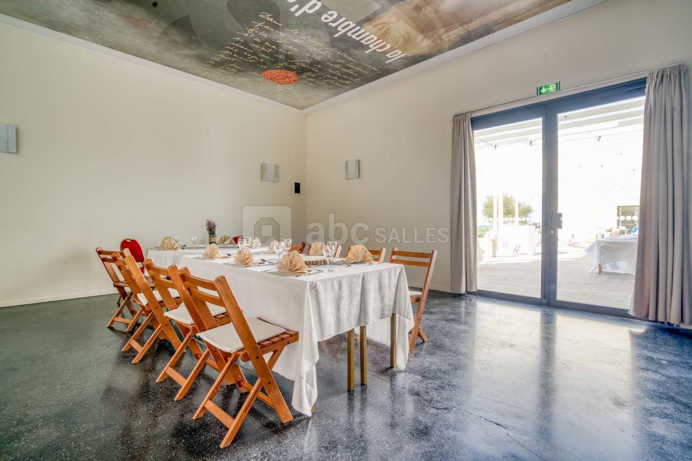 Espace de l 39 oc an de la chambre d 39 amour abc salles - Restaurants anglet chambre d amour ...