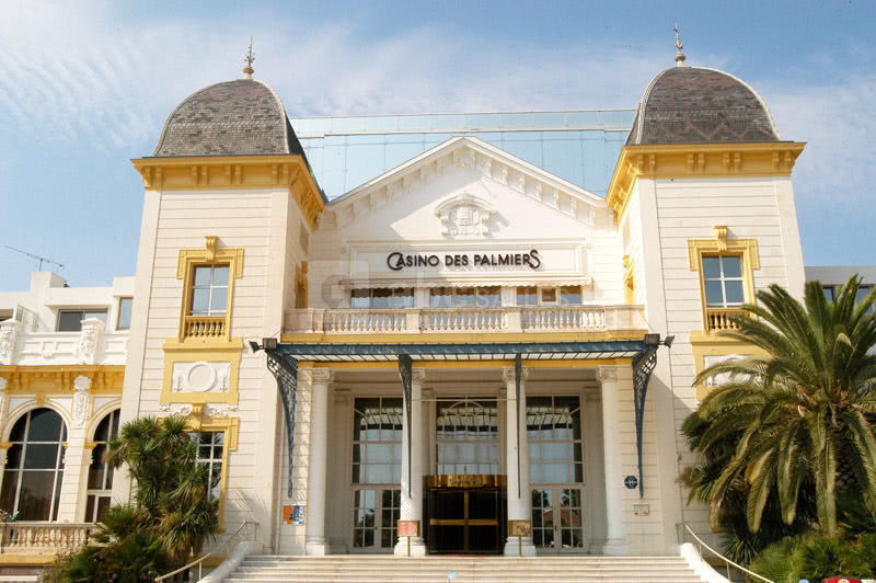Casino Hyeres