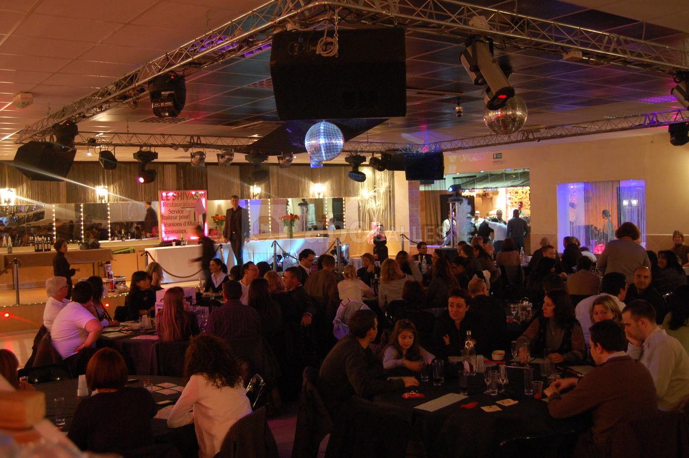 Venus Reception A Marseille 13010 Location De Salle De Mariage