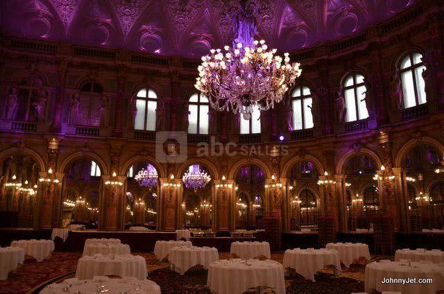 Intercontinental Paris Le Grand Abc Salles