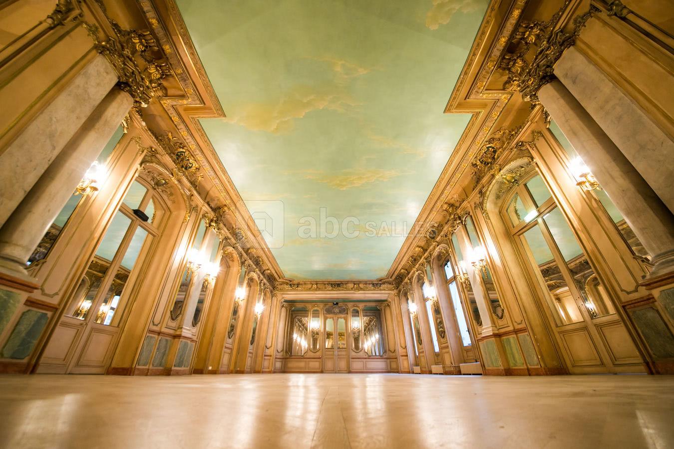 Salle Erard Abc Salles