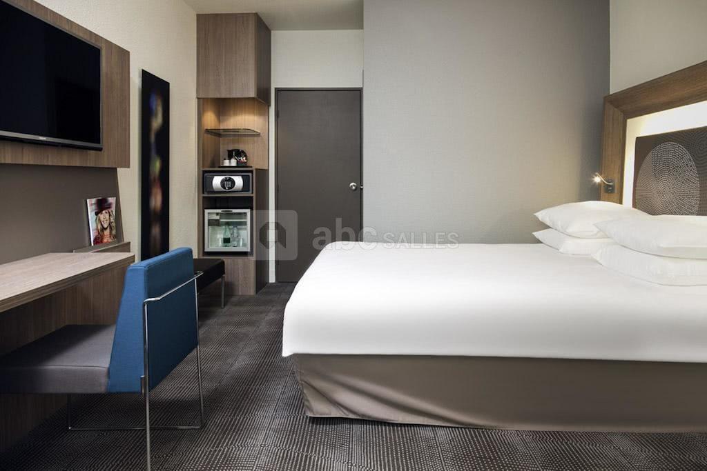 h tel novotel paris rueil malmaison abc salles. Black Bedroom Furniture Sets. Home Design Ideas