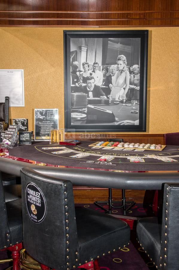 saint aubin casino
