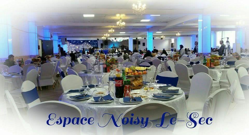 Espace Noisy Le Sec Abc Salles