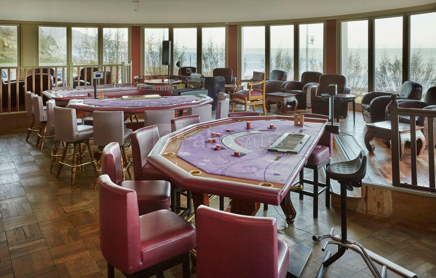 Casino De Fecamp Abc Salles